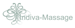 Logo Indiva-Massage Wellnessmassage Siegburg