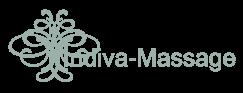Logo Indiva-Massage Wellnessmassage Siegburg